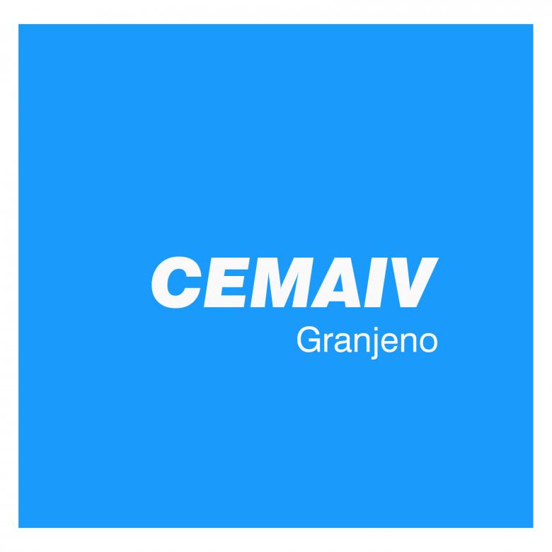CEMAIV Granjeno